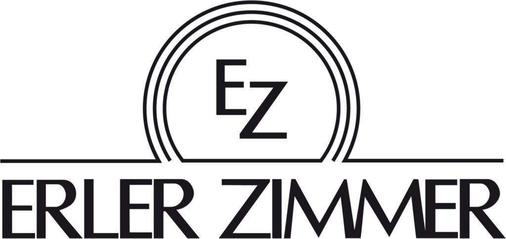 Logo: ERLER ZIMMER