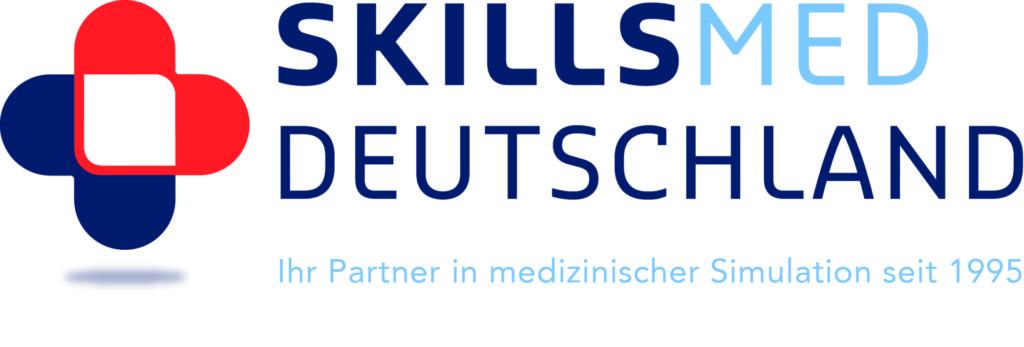 Logo: SkillsMed